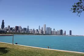 File:Chicago Skyline and Lake Michigan.JPG - Wikimedia Commons